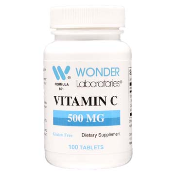 Vitamin C High Potency