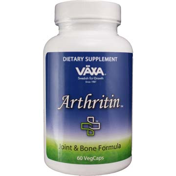 Arthritin™ Dietary Supplement for Joint and Bone Health