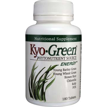 Kyo-Green - Greens Blend Energy Support