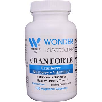 Blueberry Cranberry Extract Cran Forte