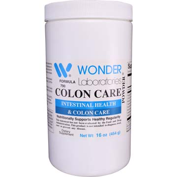 Colon Care Powder