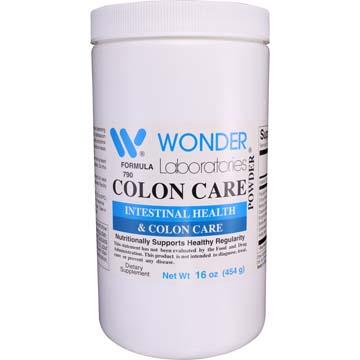 Colon Care Powder