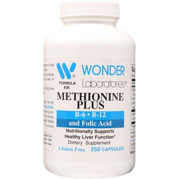 Methionine Plus