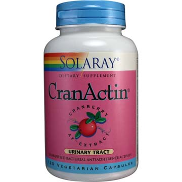 CranActin® Urinary Tract Cranberry Extract