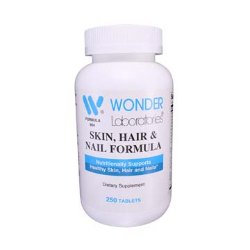 Skin, Hair & Nails Formula | Support for Skin Hair Nails