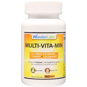 Centrum Comparable Multi-Vitamin Multi-Mineral