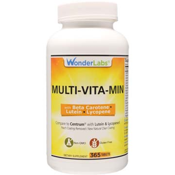 Centrum® Comparable Multi-Vitamin Multi-Mineral