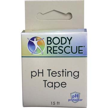 pH Testing Tape | For Measuring Acidity or Alkalinity Levels