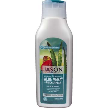 Moisturizing 84% Aloe Vera Shampoo by Jason