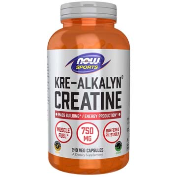 Kre-Alkalyn® Creatine | Supports Muscle Growth