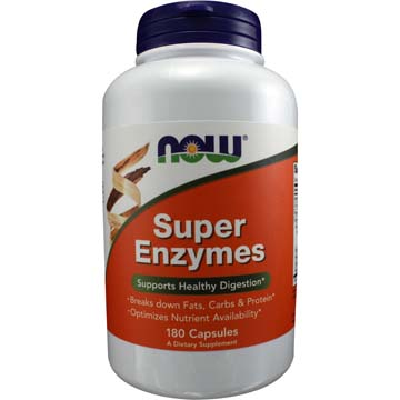 Enzymes Super Enzymes