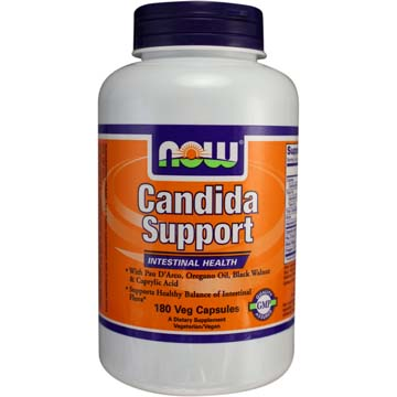 Candida Support | Intestinal Health