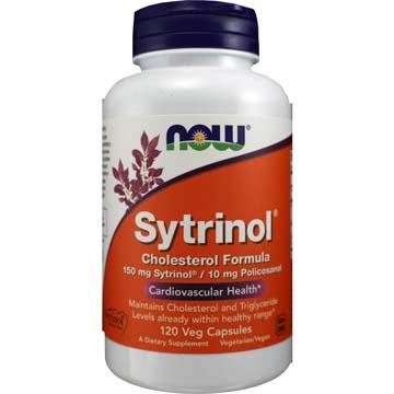 Amazon.com: Customer reviews: NOW® Sytrinol®, 120 Veg …
