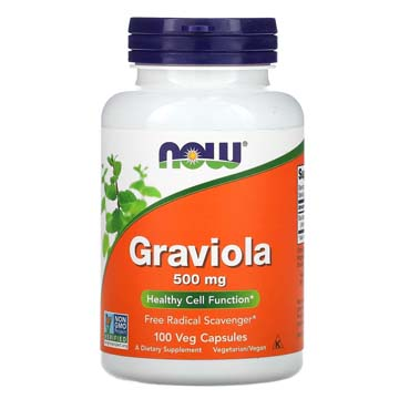 Graviola Healthy Cell Support