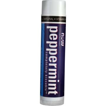 Lip Balm Peppermint Completely Kissable