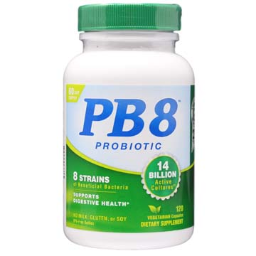 PB 8™ Probiotic - Supports Digestive Health