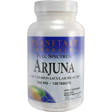 Full Spectrum Arjuna 500 mg | For Cardiovascular Health