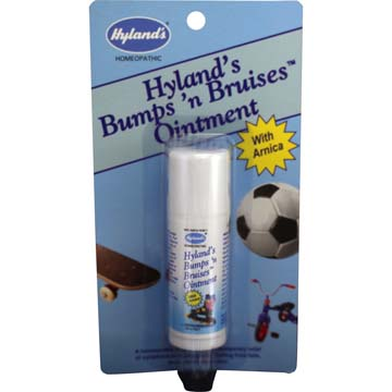 Bumps 'n Bruises Ointment with Arnica