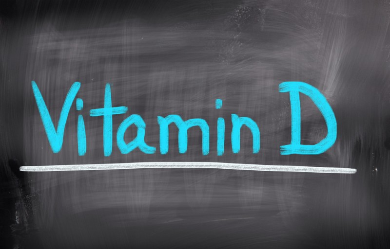 4 Symptoms of a Vitamin D Deficiency