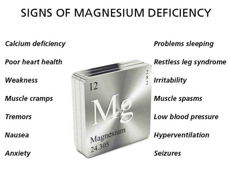 4 Things You Should Know About Magnesium