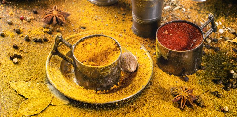 5 Benefits of Turmeric Beyond Its Spice Factor