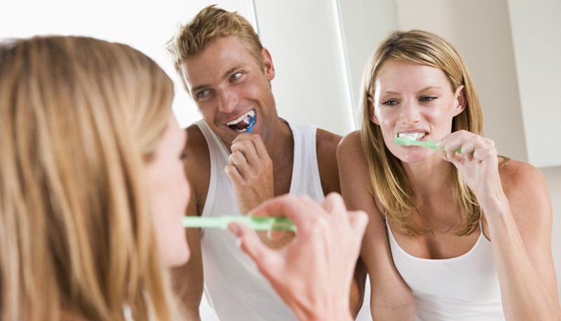 8 Best Practices for Dental Hygiene