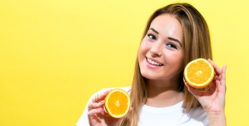 9 Worthwhile Benefits of Vitamin C