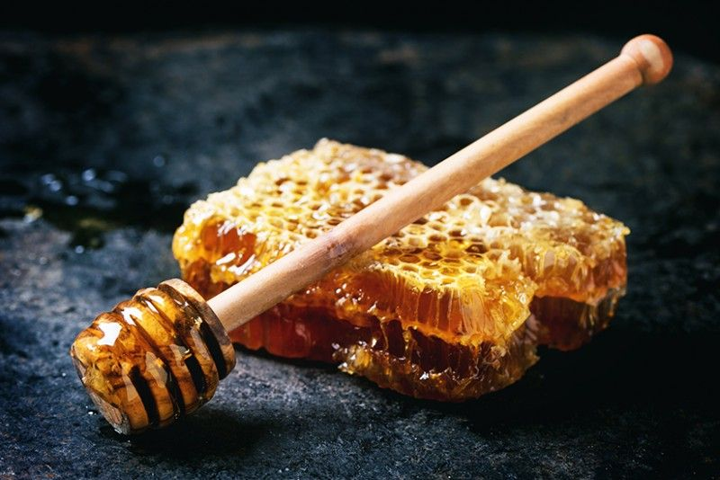 'B' is For Bee Products: Health and Nutrition Glossary A-to-Z
