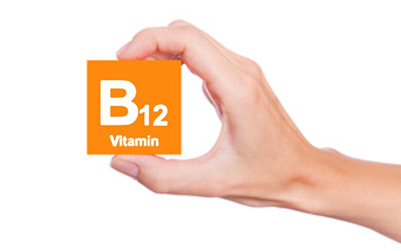 Be Serious about Vitamin B12
