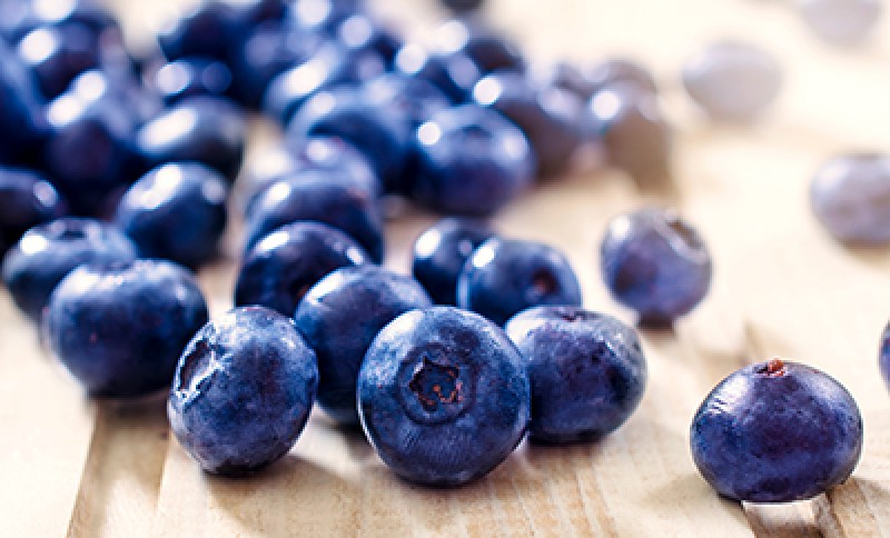 Blueberries Could Help Stave Off Dementia