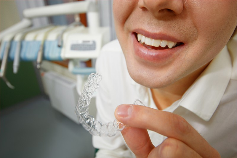 Caring for Teeth Not as Simple as Brushing and Flossing