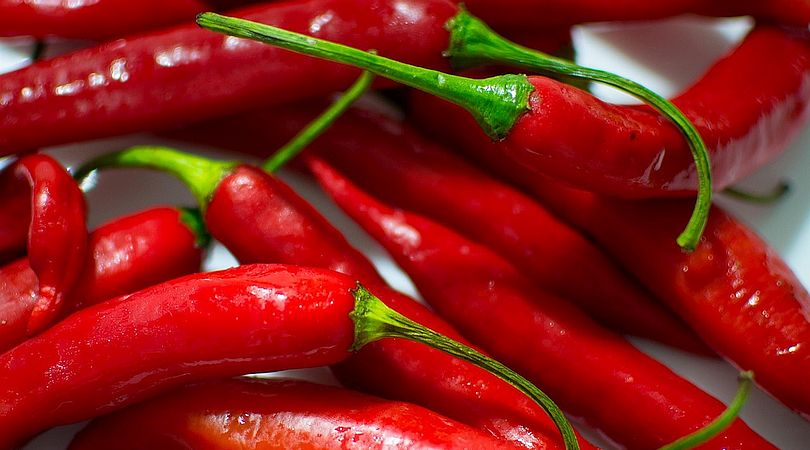 Cayenne Pepper | Reap the Benefits for Your Health