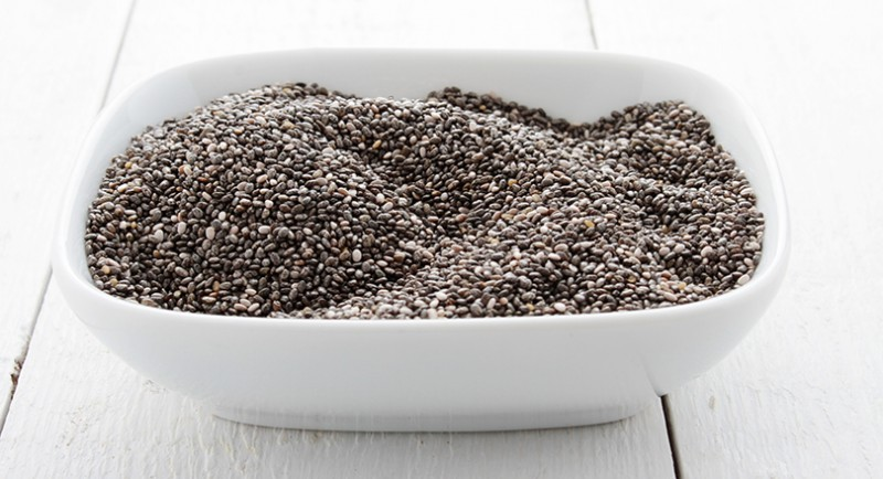 Chia Seeds Can Sprout Health Benefits for You