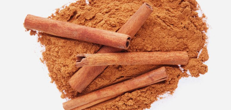 Cinnamon May Be a Flavorful Boon to Your Health