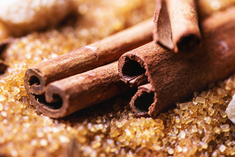 Cinnamon May Be Sweet Way to Regulate Blood Sugar