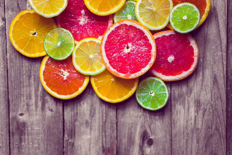 Citrus Fruits Take a Public Relations Hit
