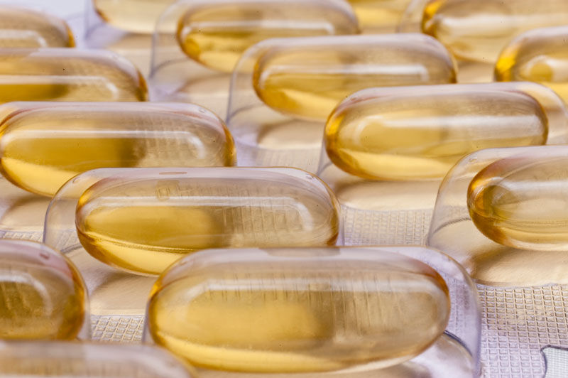 Cod Liver Oil: A Teaspoon a Day Does Wonders