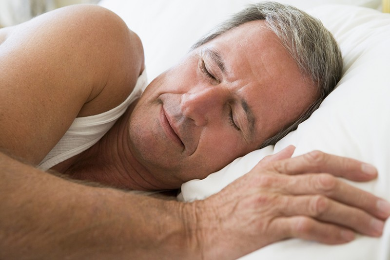Get Better Sleep and Enjoy a Healthier Life
