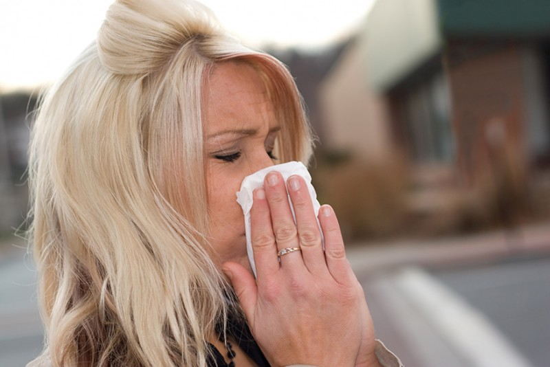 Knowing about Sneezes Is Nothing to Sneeze At