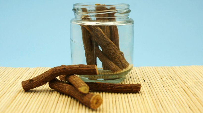 Licorice Root: One of the Sweetest Adaptogens Around