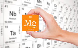 Test your knowledge of magnesium