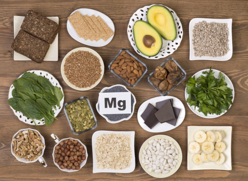 Most Americans Fail to Get Adequate Amounts of Magnesium for Good Health