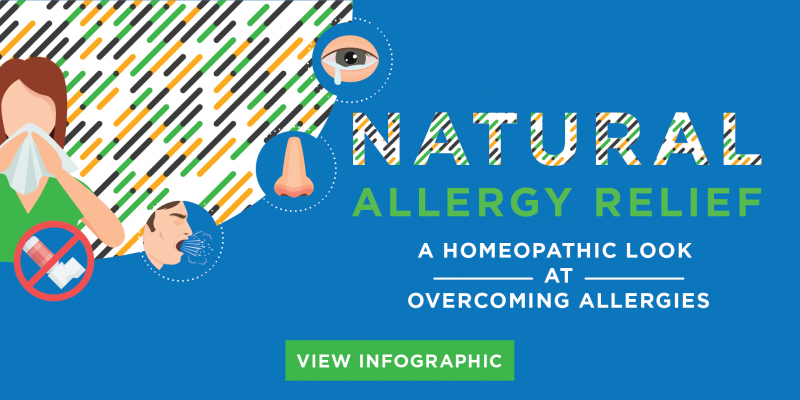 Natural Allergy Relief: Speed Up Your Recovery Through Easy, Drug-Free Remedies