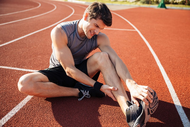 Natural Muscle Relaxants to Keep at Arm's Length