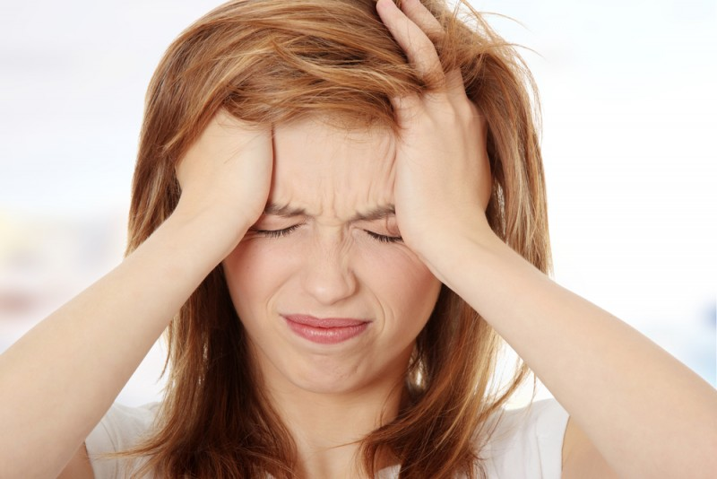 New Research Finds Link Between Migraines and Vitamin Deficiencies