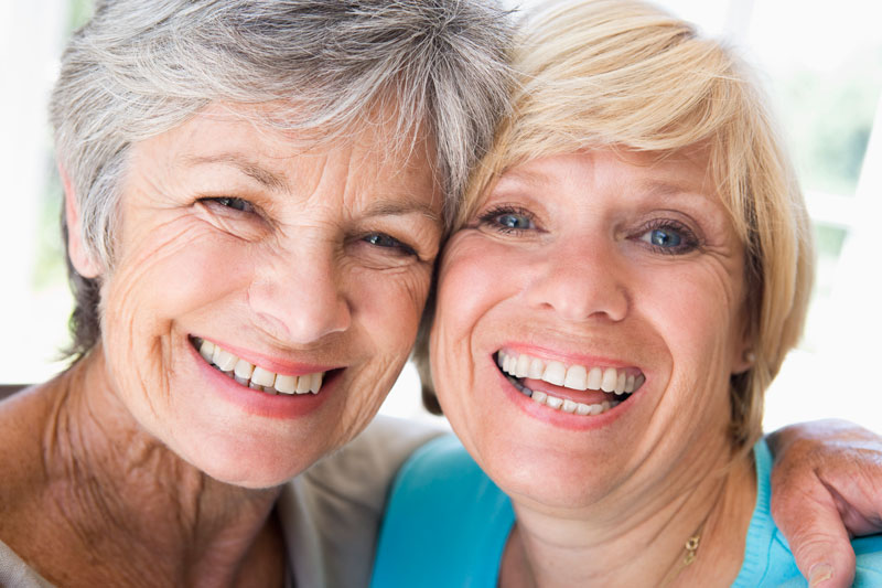 Nutritional Needs for Older Adult Women