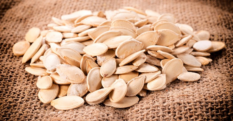 Pumpkin Seeds Can Sprout Health Benefits for You