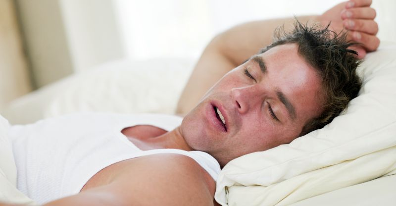 Sleep Your Way To Optimal Health