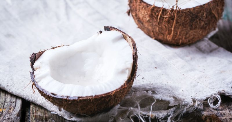 Sweeten Health Benefits with Coconut Oil