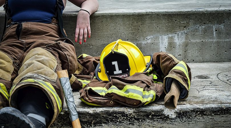 The Best Vitamins and Supplements for Firefighters